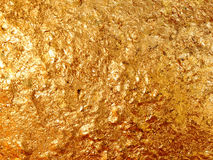 Free Gold Texture Royalty Free Stock Photography - 28938207