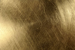 Gold Texture Stock Photo