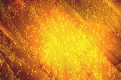 Gold texture abstract background Royalty Free Stock Photography