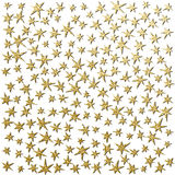 Gold texture. Abstract gold background. Golden glossy texture. Metal pattern. Abstract gold background vector illustration