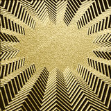 Gold texture. Abstract gold background. Golden glossy texture. Metal pattern. Abstract gold background Stock Photos