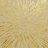 Gold texture. Abstract gold background. Golden glossy texture. Metal pattern. Abstract gold background Stock Photo