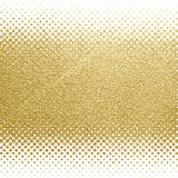 Gold texture. Abstract gold background. Golden glossy texture. Metal pattern. Abstract gold background Royalty Free Stock Photography