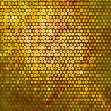 Gold texture background. For both of print and web Royalty Free Stock Photo