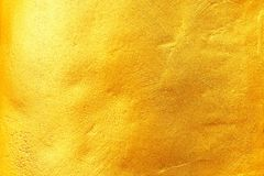 gold texture for background and design Royalty Free Stock Image