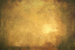 Gold texture background Royalty Free Stock Images