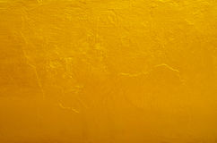 Gold texture background Royalty Free Stock Image