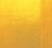 Gold texture stock image