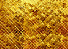Gold texture glitter. Abtract background Royalty Free Stock Images