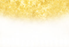 Gold texture glitter. Abtract background Royalty Free Stock Photo