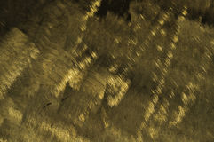 Gold texture glitter wallpaper Background Concept Metal Stock Photography