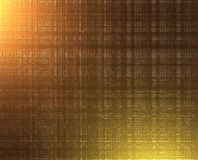 Gold Texture Pattern Royalty Free Stock Photo