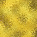 Gold texture pattern. Light realistic template. Gold texture pattern. Realistic, metallic golden template. Abstract metal decoration. Background for wallpaper Royalty Free Stock Image