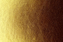 Gold Textured Background Stock Photos