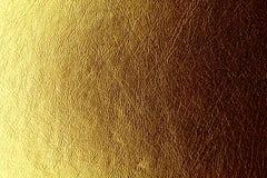Gold Textured Background Stock Photos