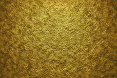 Gold Textured Background. Stock Image