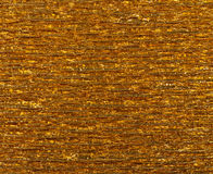 Gold textured shiny background Royalty Free Stock Images
