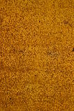 Gold Textured Wall Background Royalty Free Stock Image
