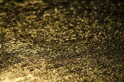 gold textures royalty free stock photo