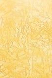 Gold wallpaper Royalty Free Stock Photo