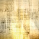 Gold wood texture. plus EPS10 Stock Image