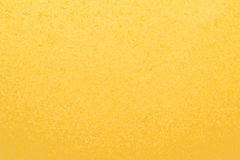 Gold and yellow  abstrac paint background Royalty Free Stock Photo