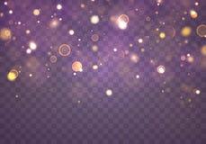 Free Gold Yellow Bokeh Royalty Free Stock Image - 191709276