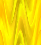 Gold and yellow frosted glass texture and background for use as a web site or design element. Royalty Free Stock Photo