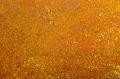 Gold Glitter Stock Photos
