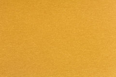 Gold yellow luxury paper texture. High quality texture in extremely high resolution Royalty Free Stock Photos
