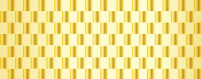 Gold yellow plaid background illustration design vector illustration