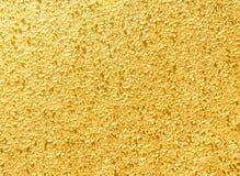 Goldbeschaffenheit Stockfoto