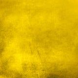 Goldbeschaffenheits-Hintergrund Lizenzfreie Stockfotos