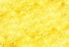 Goldbeschaffenheitsfunkeln Stockfoto
