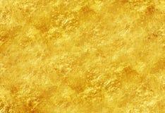 Goldbeschaffenheitsfunkeln Lizenzfreies Stockbild