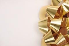 Goldbogen Stockbilder