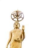 Golded Buddha Royalty Free Stock Photo