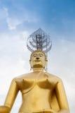 Golded Buddha Stock Photos