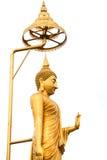 Golded Buddha Royalty Free Stock Photos