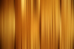 Golden abstract background. Picture of a abstract golden background Royalty Free Illustration