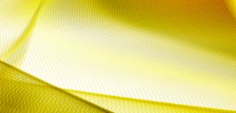Golden Abstract background template Stock Image