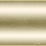 Golden abstract grunge background Royalty Free Stock Photos