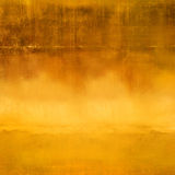 Golden Antique Background Royalty Free Stock Photography
