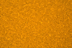 Golden background. With many small bubbles royalty free stock images