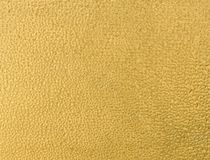 Golden background. Abstract golden background:glass with drops Royalty Free Stock Photos