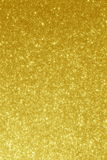 Golden Background - Abstract Blur Stock Photos Royalty Free Stock Photography