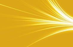 Golden background Royalty Free Stock Image