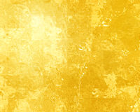 Golden background. With some reflections and line effects Royalty Free Stock Photos