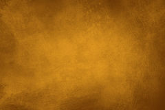 Golden background or texture Royalty Free Stock Photos