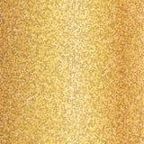 Golden background - vector Stock Photo